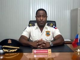iciHaïti - PNH : Nouveau patron à la Direction de la Police Administrative