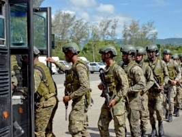 iciHaiti - Security : New Dominican reinforcements at the border