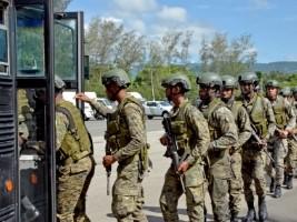 iciHaïti - Sécurité : Nouveaux renforts dominicains à la frontière
