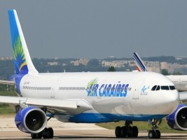 Haiti - Social : Air Caraïbes announces the resumption of its Port-au-Prince / Paris flights