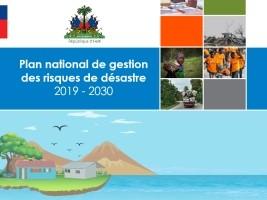 iciHaiti - Security : National Disaster Risk Management Plan (2019-2030)