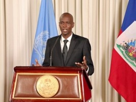 Haiti - UN : Moïse calls for international aid adapted to the needs of Haiti