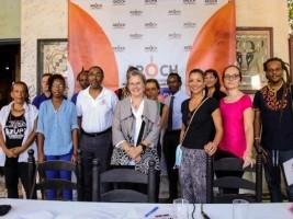 iciHaïti - Culture : Liste des 13 bénéficiaires d'une subvention du Programme AROCH