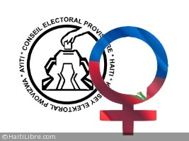 Haiti - Elections: Feminist organizations oppose the CEP of the Executive