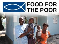 Haiti - Humanitarian : Food for the Poor celebrates its 25 years