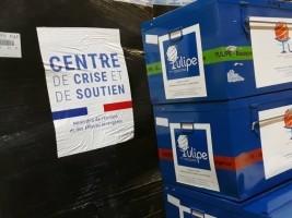 iciHaiti - Tuberculosis : France supports emergency intervention in Haiti