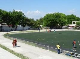 iciHaiti - Sports: Delmas celebrates the 40 years of the Dadadou Sports Center