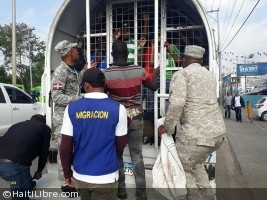 Haiti - DR: More than a hundred Haitians arrested in the Dominican Republic