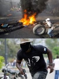 Haïti - ONU : Rapport du BINUH, violence et gangs en Haïti