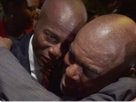 Haïti - FLASH : Le père du Président Moïse est décédé