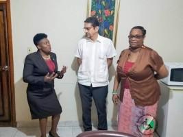 iciHaïti - Handicap : Vers un partenariat avec les agences de l'ONU