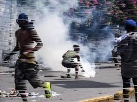 iciHaïti - Insécurité : L'OPC indigné par l'usage d'une violence exagérée et inacceptable