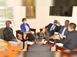 iciHaïti - Technologie : Vers un système d'internet fiable en Haïti ?