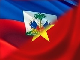 Haïti - Diplomatie : Le Vietnam exhorte tous les acteurs en Haïti à dialoguer