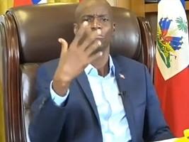 Haïti - Politique : Moïse lance un appel au dialogue et à l'unité, l'opposition refuse