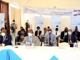 Haïti - Agriculture : Haïti participe à la 36ème session régionale de la FAO sur la sécurité alimentaire