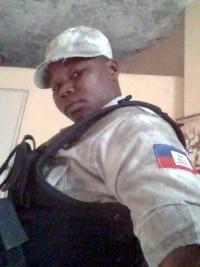iciHaïti - Justice : Arrestation du présumé tueur de la policière Michel-Ange François