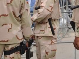 iciHaïti - Dajabón: Un haïtien tué par un militaire dominicain