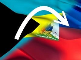 iciHaïti - Bahamas : 42 migrants haïtiens expulsés et rapatriés à Port-au-Prince