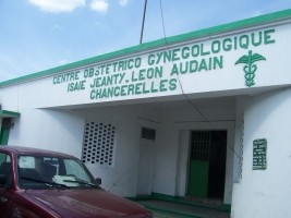 iciHaiti - Health : 2nd week of strike at the maternity hospital Isaïe Jeanty