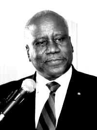 iciHaïti - Nécrologie : L'ex-Ministre de l'intérieur Anick François Joseph est décédé