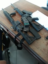 iciHaiti - PNH : Arrests of 4 traffickers including 2 police officers