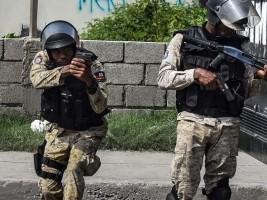 iciHaïti - Sécurité : De la parole aux actes, la PNH en action