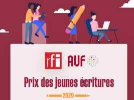 iciHaïti - Littérature : Un haïtien remporte le «Prix des Jeunes écritures RFI - AUF 2020»