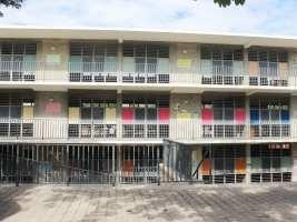 iciHaïti - Éducation : Fins des travaux additionnels à l'École nationale «Argentine Bellegarde»