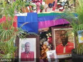 iciHaiti - Justice : 11 months after the death of Charlot Jeudy, the investigation «continues»