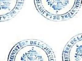 iciHaiti - Justice : Poor management of the seal, formal denial