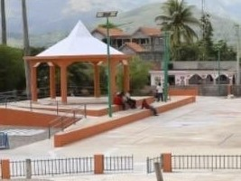 iciHaïti - Tourisme : Inauguration de la place publique Vincent Ogé