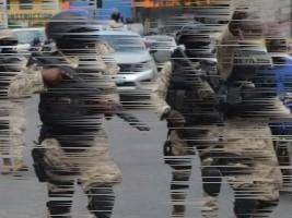 iciHaïti - Sécurité : Bilan de l'opération «Terminator 1»
