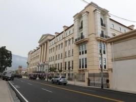 iciHaiti - Administrative city : Inauguration of the new CSC/CA building