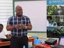 iciHaïti - USAID : Appui à la Recherche et au Développement Agricole