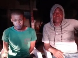 iciHaiti - Assassination of Evelyne Sincère : G9 thugs collaborate with the PNH and arrest «Kiki»