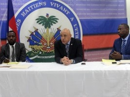 Haiti - Economy : At MHAVE one spoken of diaspora investments in the country