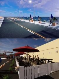 iciHaïti - Urbanisme : Projet de récupération et de valorisation du Boulevard du Cap-Haïtien