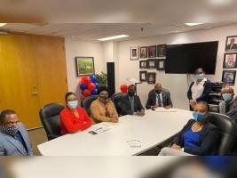 iciHaïti - Diaspora : Amélioration des services du Consulat de Montréal