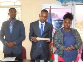 iciHaïti - Croix-des-Bouquets : Installation de la Commission Communale
