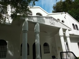 iciHaïti - Petit-Goâve : Paralysie des activités judiciaires au Palais de Justice