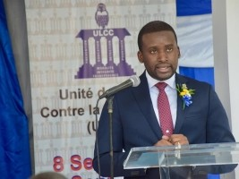 iciHaiti - Corruption : The first 100 days of the new DG of the ULCC
