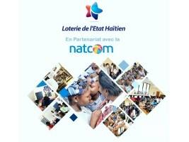 iciHaïti - Internet : Partenariat entre la Loterie de l'État et Natcom