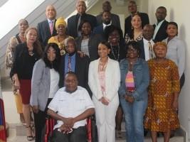 Haïti - Politique : Journée marathon de réunions pour la Fédération Haïtienne de la Diaspora