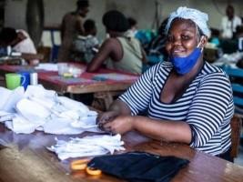 iciHaïti - «Caribbean Resilience Investment Fund» : Un fonds pour développer les PME en Haïti