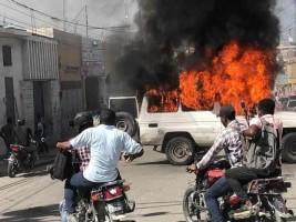 Haïti - FLASH : Le Groupe «Fantôme 509» sème la terreur dans la capitale