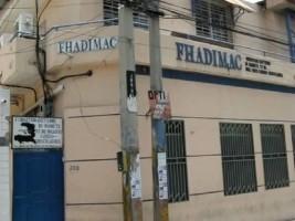 iciHaiti - Insecurity : Indignation against acts of vandalism committed against FHADIMAC
