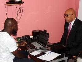 Haïti - Politique : Une annexe de l'ONI à l'Aéroport Toussaint Louverture pour la diaspora