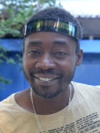 iciHaiti - Obituary : Tragic death of plastic artist Sébastien Jean
