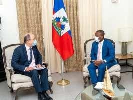 iciHaïti - Suisse : Bientôt des bourses d'études de niveaux doctoral et post-doctoral pour les haïtiens